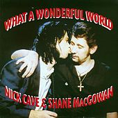 What A Wonderful World von Nick Cave