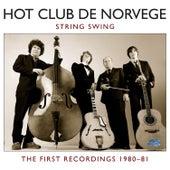 String Swing by Hot Club De Norvège