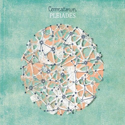 Pleiades by Correatown