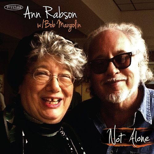 Not Alone von Ann Rabson