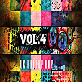 UK Hot Hip Hop Remix - Vol. 4 de Various Artists