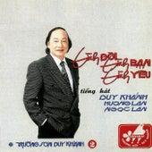 Tinh Doi Tinh Ban Tinh Yeu de Various Artists