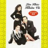Lien Khuc Khieu Vu de Various Artists