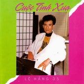 Cuoc Tinh Xua de Various Artists