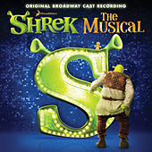 Shrek The Musical - UK Edition by Various Artists