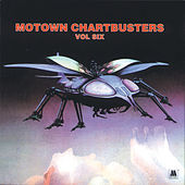 Motown Chartbusters Vol 6 von Various Artists
