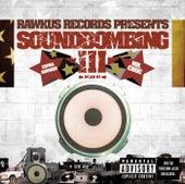 Soundbombing - Vol. III von Various Artists