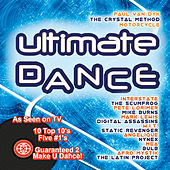 Ultimate Dance von Various Artists