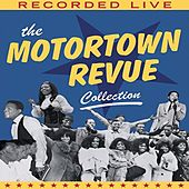 Motortown Revue - 40th Anniversary Collection de Various Artists