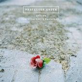Avalon by Professor Green