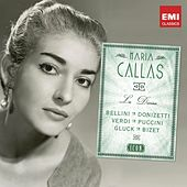 ICON Maria Callas by Various Artists