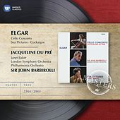 Elgar: Cello Concerto - Sea Pictures - Overture: 'Cockaigne' de Various Artists