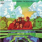 Friends (Remastered) by The Beach Boys