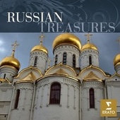 Russian Treasures von Various Artists