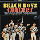 Concert de The Beach Boys