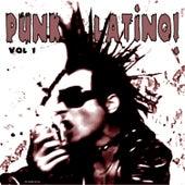 Punk Latino Vol. 1 by Various Artists