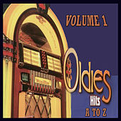 Oldies Hits A to Z - Vol. 1 von Various Artists