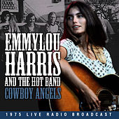 Cowboy Angels (Live) by Emmylou Harris