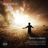 Piano Karma by Alexis Ffrench