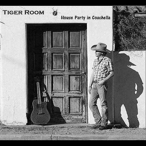 House Party in Coachella by Tiger Room