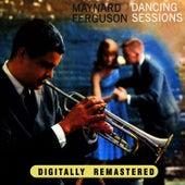 Dancing Sessions de Maynard Ferguson