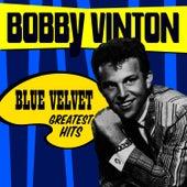 Blue Velvet - Greatest Hits by Bobby Vinton
