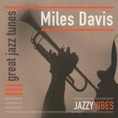 Great Jazz Tunes de Miles Davis