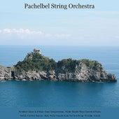 Pachelbel: Canon in D Major: Some Interpretations - Walter Rinaldi: Piano Concerto & Works - Vivaldi: the Four Seasons - Bach: Violin Concerto & Air On the G String - Paradisi: Toccata by Pachelbel String Orchestra