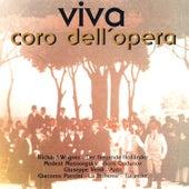 Viva - Coro dell' Opera Vol. 3 de Various Artists