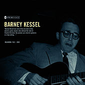 Supreme Jazz - Barney Kessel von Barney Kessel