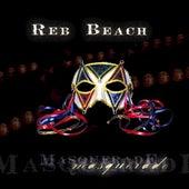 Masquerade by Reb Beach