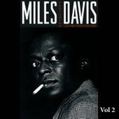 Miles Davis featuring John Coltrane Vol.2 van Miles Davis
