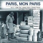 Paris, mon Paris (Vol.2) von Various Artists