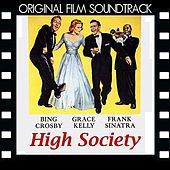 High Society - Original Film Soundtrack de Various Artists