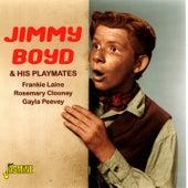 Jimmy Boyd and His Playmates by Jimmy Boyd
