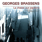 La chasse aux papilons de Georges Brassens