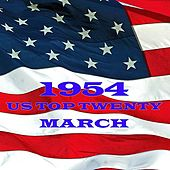 US - March - 1954 by Various Artists