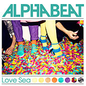 Love Sea de Alphabeat