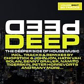 Deep Vol. 8 - The Deeper Side Of House Music by Various Artists