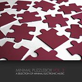 Minimal Puzzlebox, Vol. 3 - A Selection of Minimal Electro Music de Various Artists
