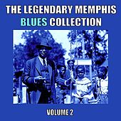 The Legendary Memphis Blues Collection, Vol. 2 de Various Artists