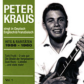 Peter Kraus Vol. 1 von Peter Kraus
