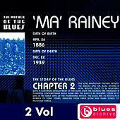 The Mother Of The Blues de Ma Rainey
