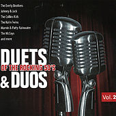 Duets Of The Rocking 50s Vol. 2 de Various Artists