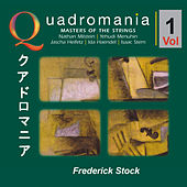 Masters of the Strings-Vol.1 de Various Artists