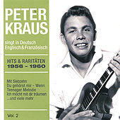 Peter Kraus Vol. 2 von Peter Kraus