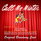 Call Me Mister - Original Broadway Cast by Various Artists
