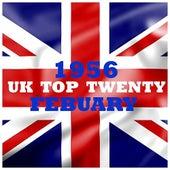 1956 - February - UK de Various Artists