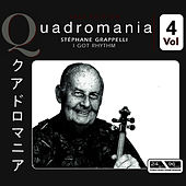 Got Rhythm Vol.4 de Stephane Grappelli