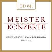 Felix Mendelssohn Bartholdy von Various Artists